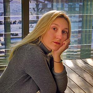 Carla Geib